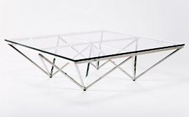 Mesa de centro Moderna Saus - Mesas de Centro de Diseño - Muebles de Diseño