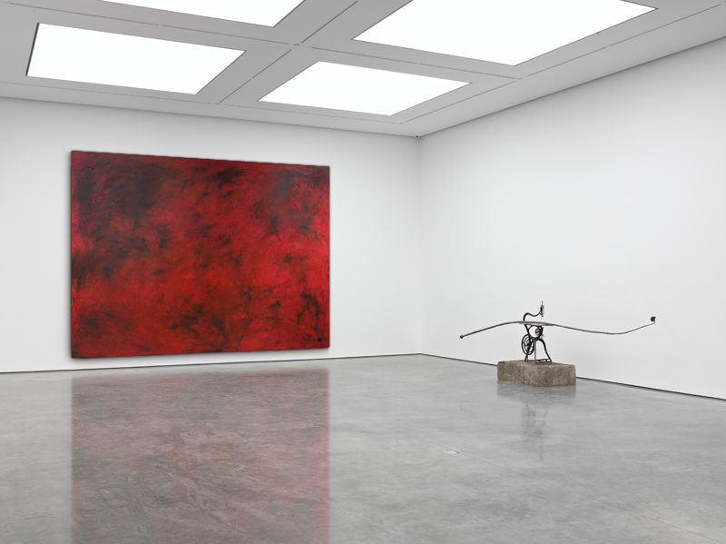 cuadro original arte grandes dimensiones - Cuadros Grandes Dimensiones