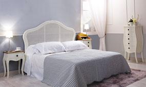 Dormitorio Vintage París