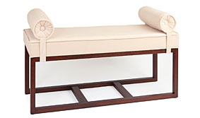 Banqueta de diseño Lauder - Bancos de Diseño - Muebles de Diseño