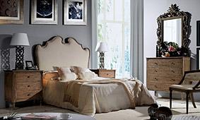 Dormitorio Chateau