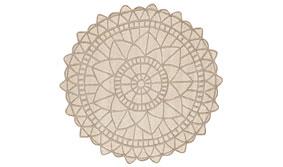 Alfombra circular Portofino III