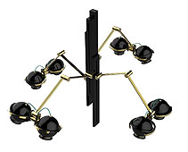 Lámpara de techo Gliese