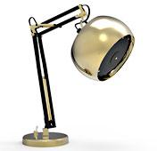 Lámpara de sobremesa Marfik - Lámparas de Sobremesa - Iluminación
