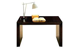 Mesa de despacho madera clásica Sanga