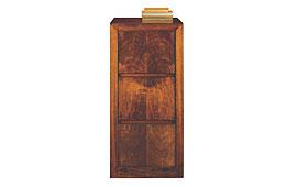 Archivador 3 cajones madera clásico Ampa