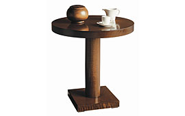 Velador madera Clásico