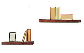 Estante madera clásico Calcha