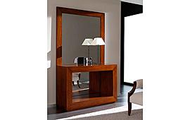 Consola de madera clásica II Mado