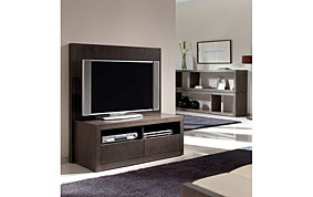 Mueble Tv madera moderna
