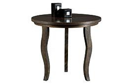Velador madera moderno I