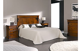 Dormitorio Victoria