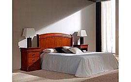 Dormitorio Kensington