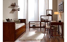 Dormitorio juvenil Locksley
