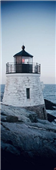 Cuadro Canvas Le Phare de Newport -USA