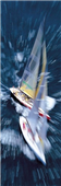 Cuadro Canvas Louis Vuitton Cup American´s Cup