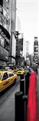 Cuadro Canvas Time Square 2 Manhattan