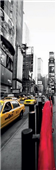 Cuadro Canvas Time Square 2 Manhattan
