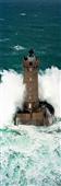 Cuadro Canvas Le phare de Four - Finisterre