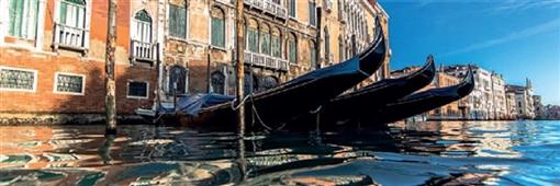 Cuadro canvas Venise