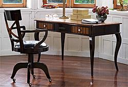 Mesa de escritorio vintage Igny