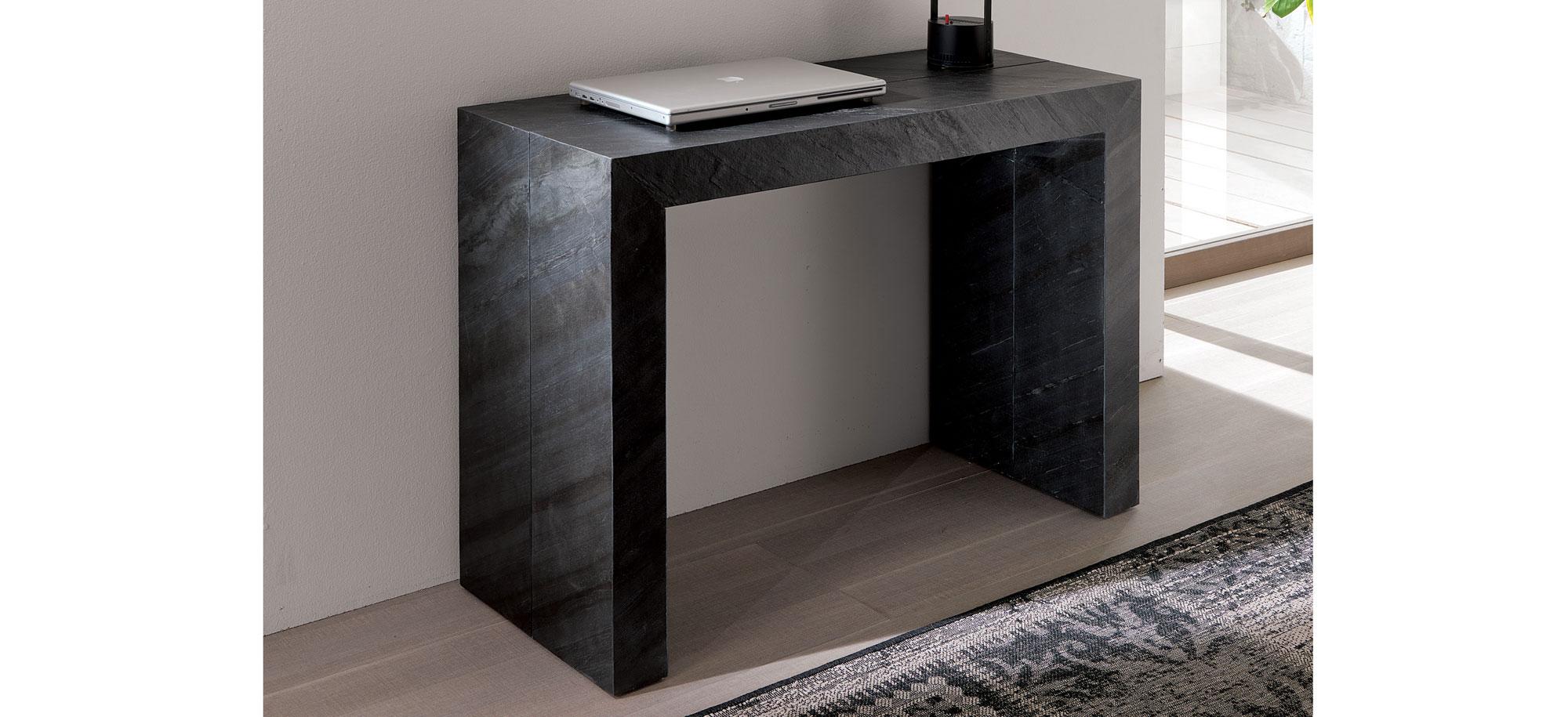Consola mesa de comedor Moderna Stone en Portobellostreet.es