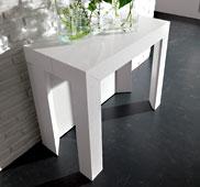 Consola mesa de comedor Moderna Inside