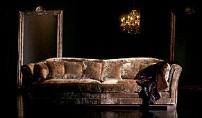 Sofá Vintage Charles