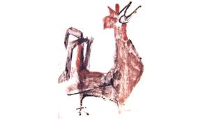 Pintura de Ramón Lapayese Gallo