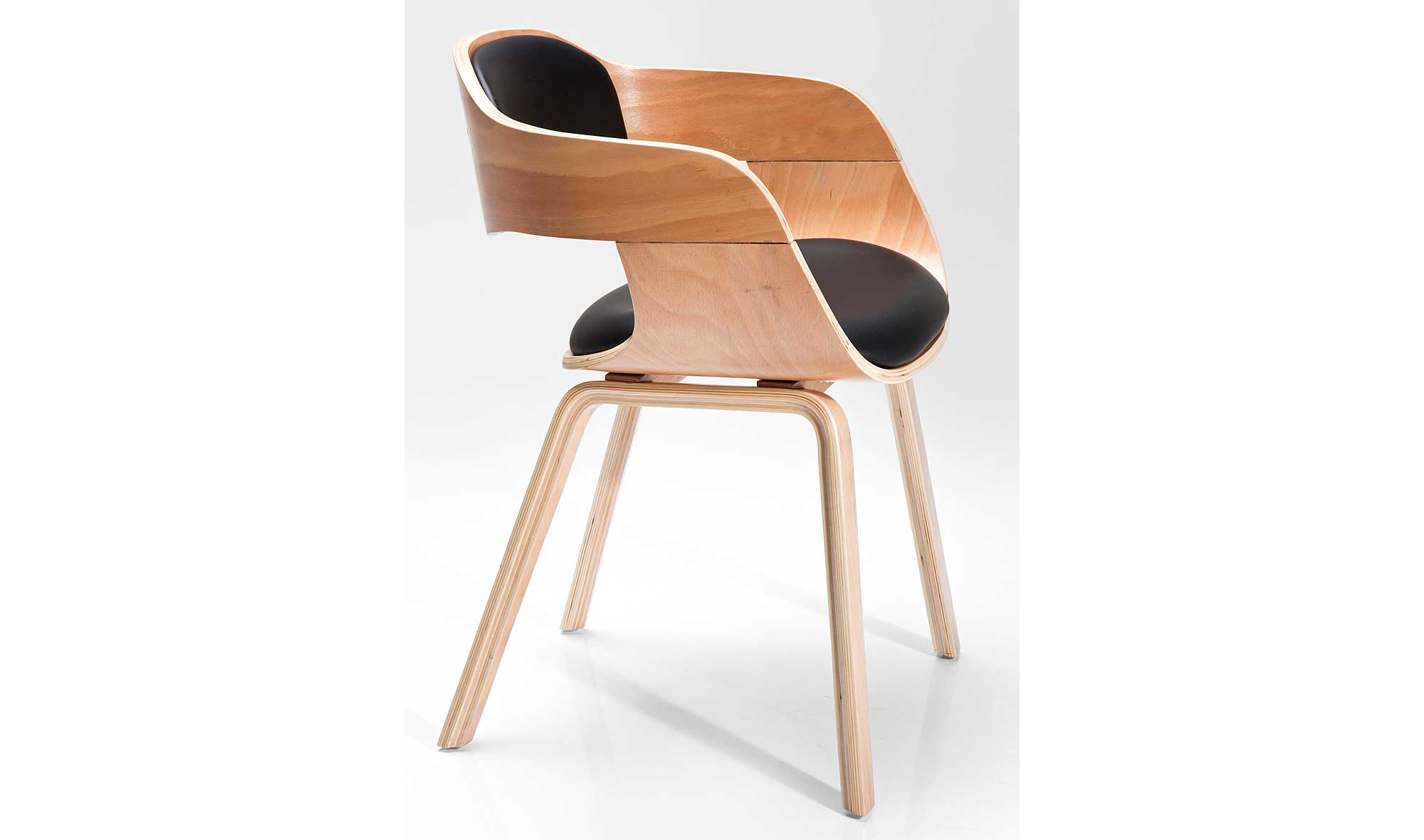 Silla moderna costa haya en cosas de arquitectoscosas de - Silla moderna diseno ...