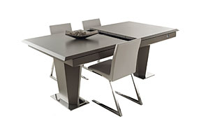 Mesa Comedor Extensible High-Tech