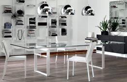 Mesa de comedor Jerez Cattelan