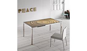 Mesa de comedor Vann
