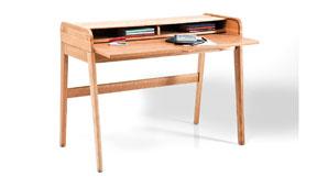 Mesa de escritorio vintage Barber