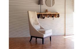 Sillón Mia  - Butacas de Diseño - Muebles de Diseño
