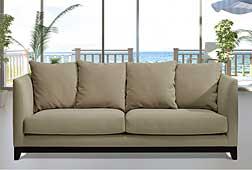 Sofa vintage Rovereto