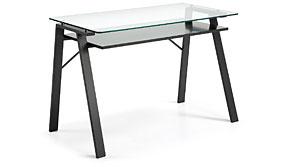 Mesa de escritorio de diseño Connor