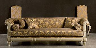 Sofá Vintage Nina