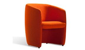 Butaca moderna Plum  - Butacas de Diseño - Muebles de Diseño