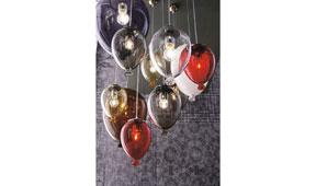 Lámpara de techo Baloon