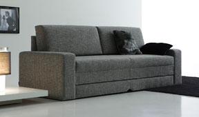 Sofá cama de 226 Moderno Land