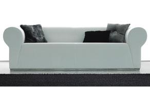 Sofá Moderno Airam