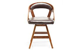 Silla Manhattan madera - Sillas y Sillones Vintage - Muebles Vintage
