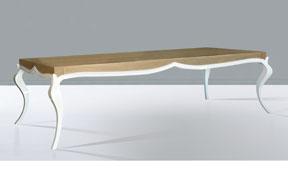 Mesa de comedor Vintage Sogor