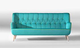 Sofa vintage Madison