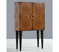 Mueble auxiliar Vintage Teide