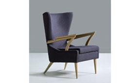 Butaca moderna Mun - Butacas de Diseño - Muebles de Diseño