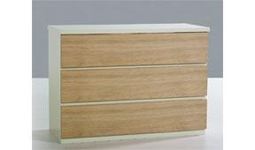 Comoda moderna Nadia - Cómodas de Diseño - Muebles de Diseño