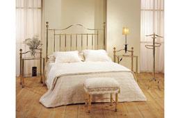 Dormitorio forja Noemi