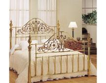 Dormitorio forja Amadeus